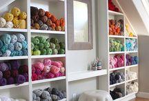 Wool / Plenty of fantastical wool here!!