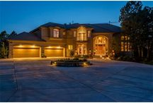 Luxury Homes / by Jay Valento