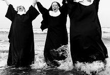 A Nuns Life...