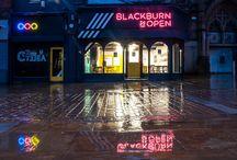 Blackburn is Open Store