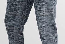 Spodnie: *