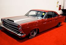 Ford / Ford Fairlane