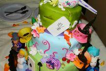 Gorgeous cakes n stuff