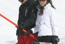 William and Kate / Cute photos of our favourite royal couple :)