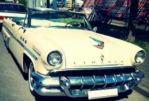 Cars, Classic Cars