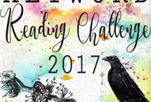 Reading challenges 2017