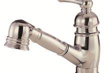 Faucet short?