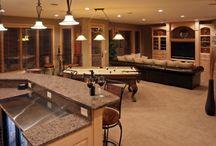 Livingroom's I Want! / by Tara Swan-Harrell