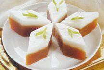 indo desserts