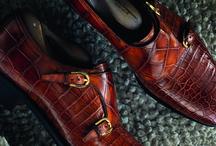 suits shoes