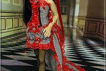 Fashion for Narae 43 Dollfie BJD - style4doll
