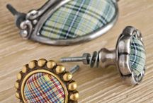 Baile Sweet Baile / Pops of Scotland to spruce up your home!
