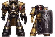 Legions Horus Heresy