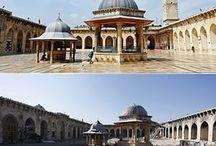 syrian architecture aleppo