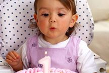 Libby's First Birthday / by Stevi Steorts