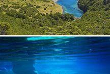 eau la plus claire
