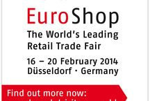 EuroSHOP 2014 / It is our great pleasure to announce that APS Group will participate at EuroShop in Dusseldorf in February 2014. As it turns into tradition, we will show our latest products and innovations there. Save The Dates: √ EuroShop 2014, Dusseldorf / 16-20, February 2014 - Hall 7a, Stand B27