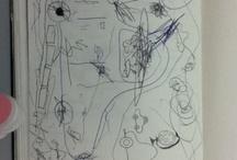 Jakes pen work