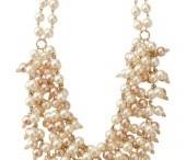 Wedding Jewelry Ideas / by Davina James