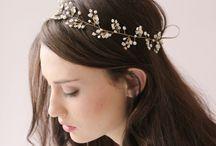 Bridal accessorize