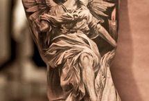 Angel Ink / Ink