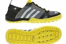 sepatu Adidas outdoor / Koleksi sepatu Adidas outdoor and specialty