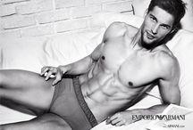 Male Underwear Ad Campaigns