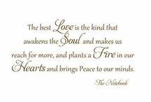 Favorite Love Quotes