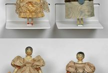 Queen victoria dolls