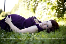 Maternity shoot / by Katie Lee