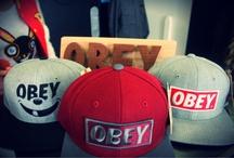 OBEY  :-*