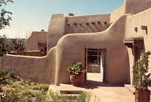 adobe style homes