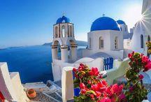 greece dream