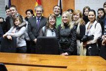 CeuTwinning en los medios / Publicaciones, artículos y emisiones en los que se habla de la participación de docentes de Ceuta en actividades eTwinning