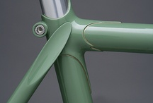 Cykel byggar jox