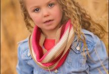 Little Girl / by Whitley Danielle Smith