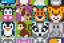 Pixel Hobby ideas