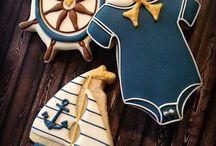 cookies marinero