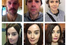 Stunning Transgender Changes