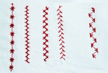 embroidery stiches