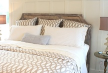 tarryn and chris bedroom