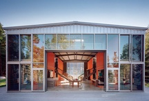 Thinking Outside the Box - Shipping Containers
