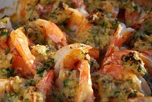 Seafood / by Barb S