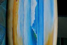 surf stuff / surf art