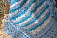 Crochet / by Lacey Paluska