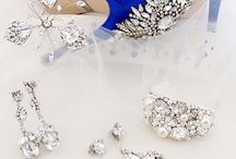 Wedding Accessories / The small details make a big difference in your wedding day.