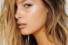 Perfect skin makeup ♥️