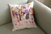 Mirella Musri Textiles