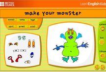 Educación Infantil Actividades digitales Colegio Jose Calderon / Actividades digitales interactivas para los alumnos y alumnas de Educación Infantil