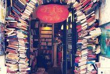 Knihy-dekorácie